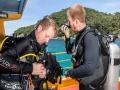 Divemaster-Training