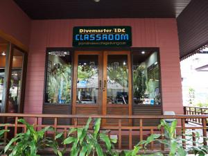 Koh Tao Divemaster Facilities