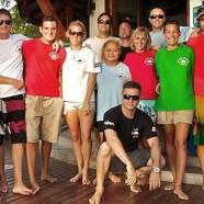Divemaster Course Koh Tao